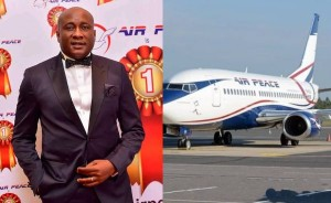 Allen Ifechukwu Athan Onyema, the Chairman and CEO of Air Peace has been indicted over an alleged bank fraud and money laundering scheme. The Airline owner was accused of moving more than $20 million from Nigeria through United States bank accounts in a scheme involving false documents based on the purchase