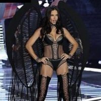 In this gallery you will get a chance to see babes like Alessandra Ambrosio, Candice Swanepoel And Adriana Lima parading around on the catwalk and showing off the sexy garments. Needless to say the girls all look flawless and completely angelic.