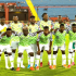 Coach Imama Amapakabo has reacted as two new players of captain Azubuike Okechukwu and star forward Taiwo Awoniyi joined Nigeria U23 team in Egypt for Tuesday's make-or-break 2019 Africa Cup of Nations against Zambia at Al-Salam Stadium. The Olympic Eagles will battle the Southern African country in their second gro