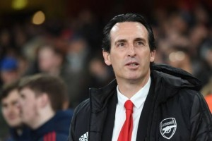 Arsenal head coach, Unai Emery has been sacked by the club following the club's loss to Eintracht Frankfurt yesterday in the Europa league. Arsenal football club has announced the sack of head coach, Unai Emery on Friday, 29th November, 2019.  The statement was released on the club's website