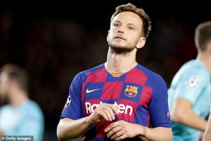 And the latest transfer rumours from Spain are that his days at Barcelona appear to be nearing an end with Atletico Madrid now willing to meet the asking price for the player. According to Movistar+, Atleti are preparing to pay 40 million euros for the 31-year-old midfielder.