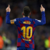 Lionel Messi has equalled Cristiano Ronaldo's record in La Liga for the most hat-trick scored in the Spanish top flight. The Argentine shows no sign of slowing down when he scored three goals against Celta de Vigo in the 4-1 win at Camp Nou.The hattrick against Celta Vigo is the 34th in La Liga, equaling Cristiano Ronaldo's record in La Liga.Messi,32, has also returned eight hat-tricks in the UEFA Champions League, three in the Copa del Rey, one in the Spanish Super Cup and a further six at international level.