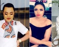 A prophetess, Dr Blessing Chidinma Prince, has warned cross-dresser, Bobrisky to change his ways else he would get an incurable disease.