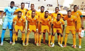 Chelsea goalkeeperTie Nicolas Basile name inCote d'Ivoiresquad for the U-23 Africa Cup of Nation againstOlympic Eaglesholding in Egypt this month.