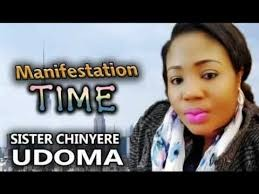 Download Gospel Music Mp3:- Chinyere Udoma - Pure Praise (Manifestation Time)