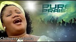 Download Gospel Music Mp3:- Chinyere Udoma - Pure Praise (Nyem Hallelujah))