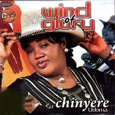 Download Gospel Music Mp3:- Chinyere Udoma - Pure Praise (Wind Of Glory)