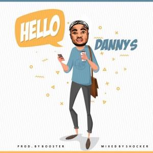 Download Music Mp3:- Danny S – Hello