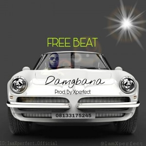Download Freebeat:- Damgbana (Prod. By Xperfect)