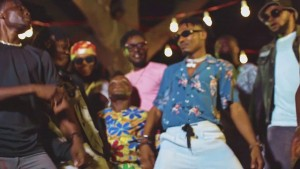 Watch And Download Music Video:- Efe Ft Ice Prince x BOJ – Campaign