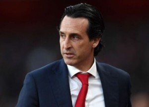 The former PSG coach failed to meet expectations at the Emirates and his disappointing 18-month spell in charge came to an end on Friday. For a few months the signs looked good.