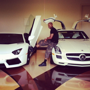 Floyd Mayweather House, Cars & Private Jets