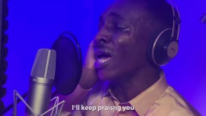 Watch And Download Gospel Music Video:- Frank Edwards – If Not For You