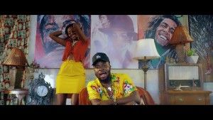 Watch And Download Music Video:- Fuse ODG Ft Kwesi Arthur – Timeless