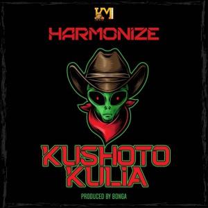 Download Music Mp3:- Harmonize – Kushoto Kulia (Prod. By Bonga)