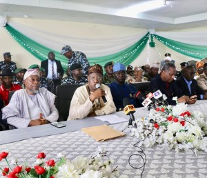 The Federal Government has listed higher import revenue, lower domestic fuel consumption and increased rice production by local farmers among the gains of the closure of the country's land borders in four geo-political zones of the country.