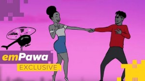 Watch And Download Music Video:- Joeboy – All For You (Visualizer)