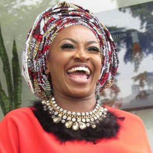Veteran actress, Kate Henshaw has shared a screenshot of the DM she got from an Instagram follower who seems worried that she is not married. The Instagram follower went on to share a pho