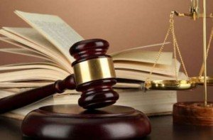 It was gathered that the defendant stole the tricycle with Reg No. AGL30QF, belonging to Mr Kunle Afolayan, during a vigil at the Church. A 27-year-old labourer Tobi Kayode, on Thursday appeared in an Ikeja Chief Magistrates' Court, for allegedly stealing a tricycle, valued at N650, 000 from a Church.