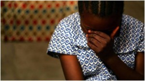 Little Girl Rescued From Pedophile Always Sexually Harrasing Her At Greenville Estate, Ajah (Video)  When the young girl was asked what the man always do to her she said, He has tried many time to put his hand inside her as* but she always runs since then he has been disturbing her…  This happened around Greenville Estate badore, Ajah.
