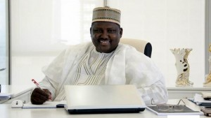 Embattled formerchairman of the defunct pension reform task team, Mr. Abdulrashid Maina has been granted aN1bn bailwith two sureties in like sumby a Federal High Court which sat in Abuja.