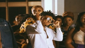 Watch And Download Music Video:- Mayorkun – Up To Something
