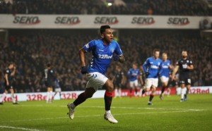 As reported by Birmingham Mail, the agent of Glasgow Rangers' Alfredo Morelos has sent out a message to clubs interested in his client to make their move before his value 'skyrockets'. The 23-year-old Colombian has been on fantastic form this season, sc