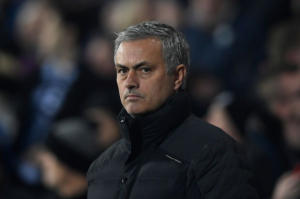 Former Chelsea and Manchester United manager Jose Mourinho has been advised by his friends to consider Arsenal over a return to Real Madrid for his next job. Mourinho in recent weeks has been linked with a return to Santiago Bernabeu and Arsenal is also in contact with the Portuguese tactician for a possible return to the Premier League.The report in The Times says those closest to him have told him the Gunners would be the better choice. Mourinho left Madrid in 2013 after three years at the helm under difficult circumstances, but Los Blancos president Florentino Perez remains a big fan of the former FC Porto boss.Mourinho's family is settled in London after his second spell return to Chelsea five years ago, this could be one of the deciding factors for the Portuguese manager to choose Arsenal, he could be motivated to become the only manager to win Premier League titles with two different clubs.