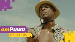 Watch And Download Music Video:- Mr Eazi Ft King Promise Ft Joey B – Call Waiting
