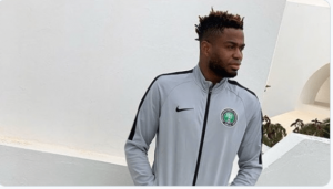 The 21-year-old Benin-born attackerhas enjoyed a great season in the Major League Soccer (MLS) outfitMontreal Impactwhere he notched eight goals from 28 appearances from his loan