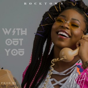 Download Gospel Music Mp3:- Nina – Without You (Prod. By Frank Edwards)