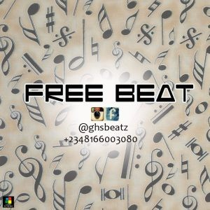 Download Freebeat:- Okirika (Prod By GHSBeatz)