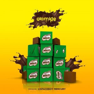 Download Music Mp3:- Olamide – Choko Milo