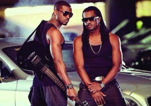 Defunct P-square are marking their birthday today. Peter Okoye (Mr P) and his twin brother, Paul Okoye (Rudeboy) were born on 18 November 1981. Celebrating his birthday, Paul Okoye shared new pictures and wrote: It's my rudicaly B. Day. Reason am. No audio wishes allowed.