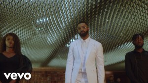 Watch And Download Music Video:- Ric Hassani – Number One