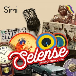 Download Music Mp3:- Simi – Selense (Prod Ny Vtek)