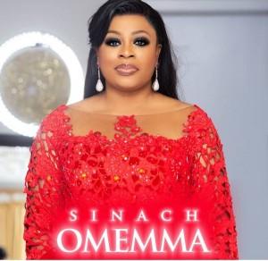 Download Gospel Music Mp3:- Sinach – Omemma [+Lyrics]