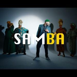 Watch And Download Music Video:- Skales – Samba
