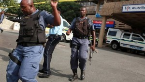 A police officer in South Africa has been found guilty of killing a Nigerian man in the country. A South African court has found a police constable, Austin Luciano Reynolds, g