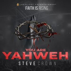 Download Gospel Music Mp3:- Steve Crown Ft Phil Thompson – Angels Bow