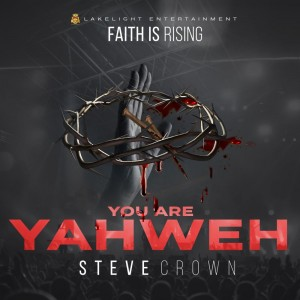 Download Gospel Music Mp3:- Steve Crown Ft Phil Thompson – Angels Bow