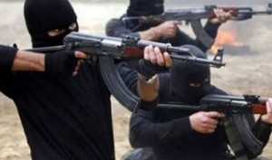 A third-class traditional ruler of Rubochi in Kuje Area Council of the Federal Capital Territory has been abducted by unknown gunmen.  Some yet-to-be-identified gunmen h