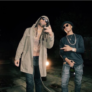 Download Music Mp3:- TY Dolla Sign Ft Wizkid – Hurt So Good