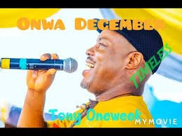 Download Throwback Music Mp3:- Tony One Week - Onwa December