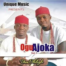 Download Full Music Album Mp3:- Umu Obiligbo - Egwu December