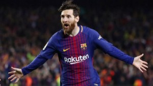 Messi currently holds the joint-record for most wins of the award with five, along with long-time rival Cristiano Ronaldo. Barcelona captain, Lionel Messi, will win this year's Ballon D'Or award, Mundo Deportivo reports.
