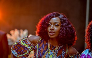 Nollywood actress, Kate Henshaw has taken a swipe at women who buy unverified products to 'glow their babies'.  The actress who ask