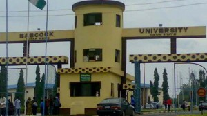 Vice-Chancellor of Babcock University, Ilishan-Remo, Prof. Ademola Tayo, has said the institution expelled the female student in the sex video that went viral to protect what the institution stands for. However, he said the institution was still in contact with the girl's family and may take her back if she was repentant.
