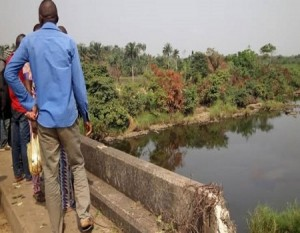 According to a report by Nigerian Tribune, tragedy struck in Omu, a community in Obokun Local Government Area of Osun State on Saturday when two boys, si