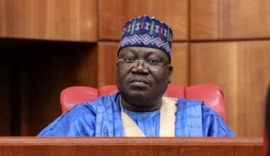 Some senators have kicked against the N264bn added to the 2020 budget by the leadership of the National Assembly.